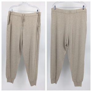 Marla Wynne Pants Women XL Stretch Legging